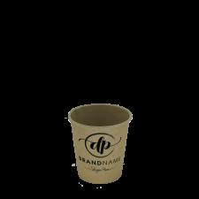 KRAFT Gobelet en carton personnalisée