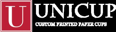 UniCup| Gobelets en carton personnalisés